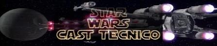 Guerre stellari banner cast