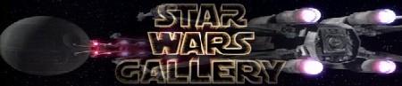 Guerre stellari banner gallery