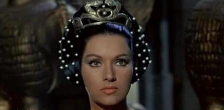 Helga Linè Ercole contro i tiranni di Babilonia