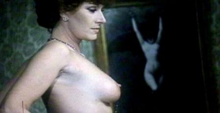 Helga Linè Los ritos sexual