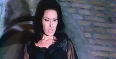 Helga Linè Mister X