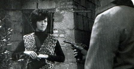 Helga Linè Operazione Mogador