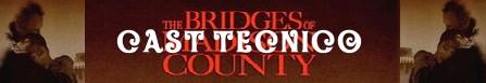 I ponti di Madison County banner cast