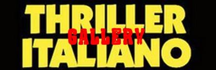 Il triller italiano banner GALLERY