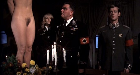 Ilsa la belva delle SS 9