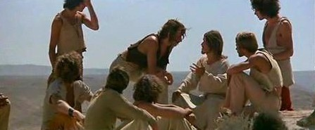 Jesus Christ Superstar 1