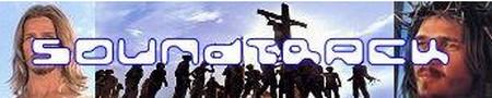Jesus Christ Superstar banner sound