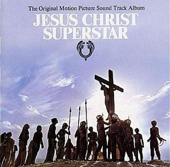 Jesus Christ Superstar locandina 2