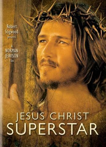 Jesus Christ Superstar locandina