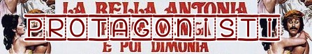 La bella Antonia banner PROTAGONISTI