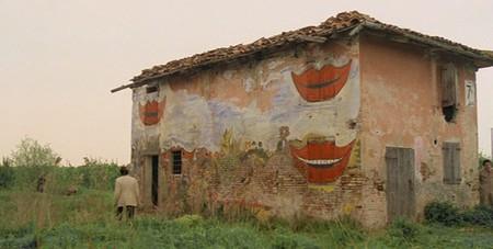 La casa dalle finestre che ridono 1