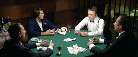 La città gioca d'azzardo 1