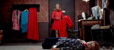 La dama rossa uccide 7 volte 15