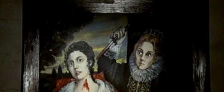 La dama rossa uccide 7 volte 8