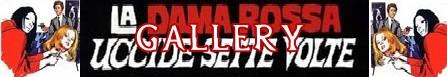 La dama rossa uccide 7 volte banner gallery