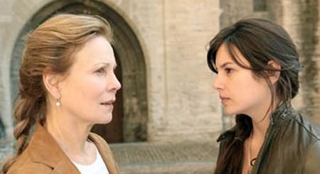 La profezia di Avignone 03 Marthe Keller
