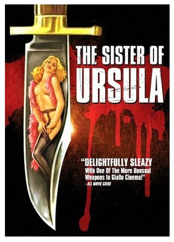 La sorella di Ursula locandina