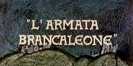 L'armata Brancaleone 0
