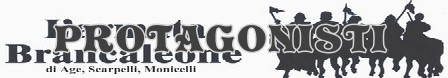 L'armata Brancaleone banner protagonisti