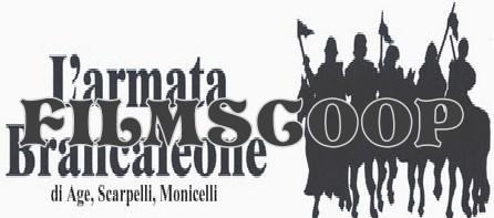 L'armata Brancaleone banner