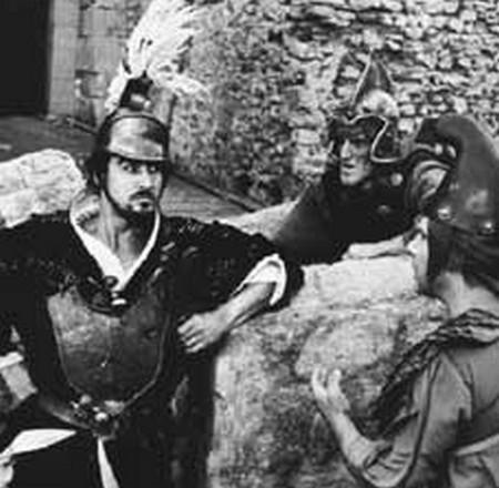 L'armata Brancaleone foto 4