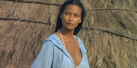Laura Gemser Emanuelle in America