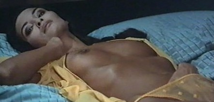 Laura Gemser Malizia erotica
