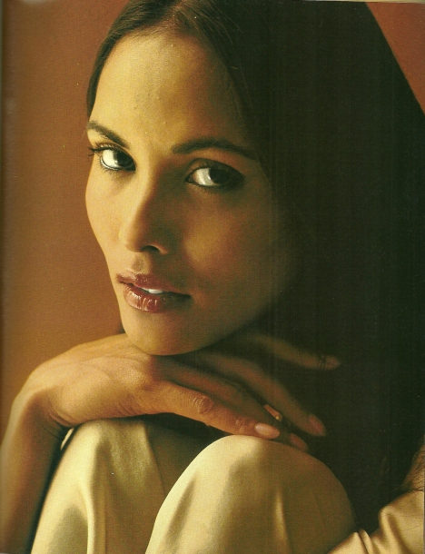 Laura Gemser Photo
