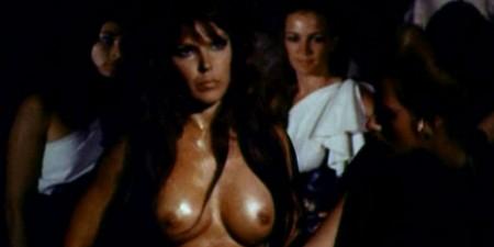 Le guerriere dal seno nudo 4