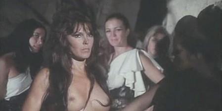 Le guerriere dal seno nudo 7