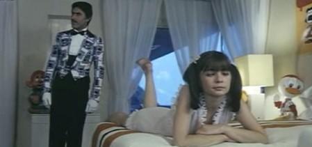 Leonora Fani Il domestico 1
