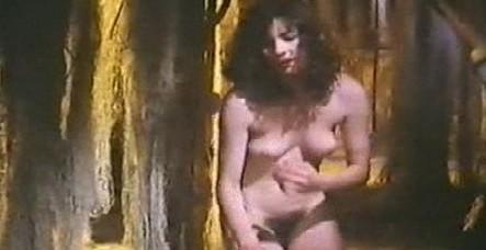 Leonora Fani Il giardino dell'Eden 1
