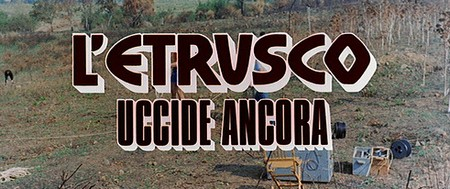 L'etrusco uccide ancora 0