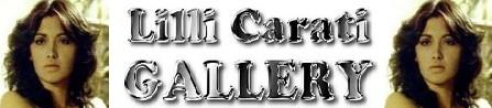Lilli Carati banner gallery