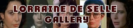 Lorraine De Selle banner gallery