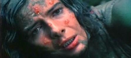 Lorraine De Selle Cannibal ferox 2
