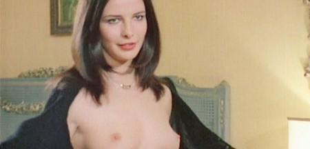 Lorraine De Selle La liceale seduce i professori