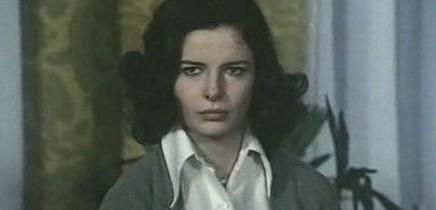 Lorraine De Selle Nero veneziano