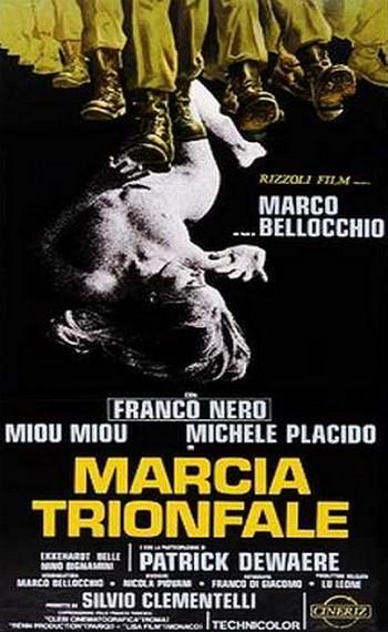 Marcia Trionfale locandina