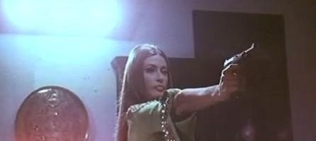 Marisa Mell Doppia coppia con regina