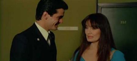Marisa Mell La dottoressa preferisce i marinai