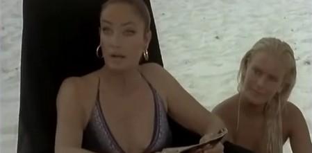 Marisa Mell La liceale al mare
