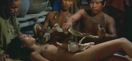 Me Me Lai Il paese del sesso selvaggio 2
