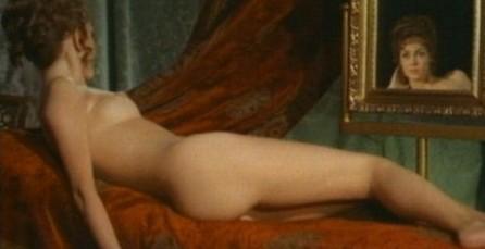 Michele Mercier Le calde notti di lady Hamilton