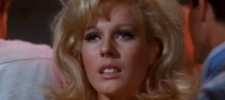 Mimsy Farmer Hot roads to hell