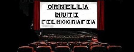 Ornella Muti banner filmografia