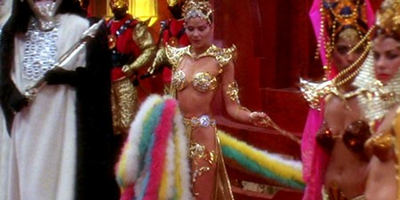 Ornella Muti Flesh Gordon