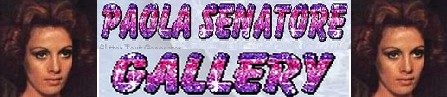 Paola Senatore banner gallery