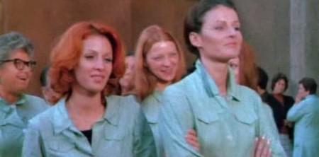 Paola Senatore- Diario segreto di un carcere femminile