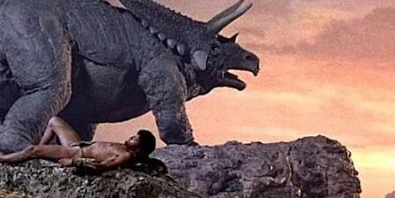 Quando i dinosauri si mordevano la coda 1